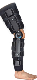 Post Operative Knee Brace
