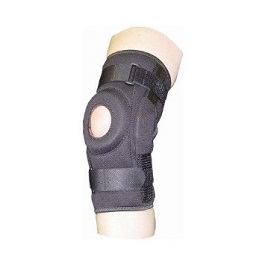 ProStyle Hinged Patella Knee Wrap - Many Sizes Available