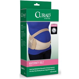 Curad Maternity Belt in Houston TX by Curad