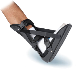 Posterior Night Splint   Many Sizes Available in Houston TX by Ovation