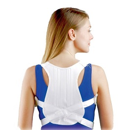 Orthopedic Posture Control Shoulder Brace-Many Sizes Available