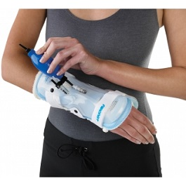 Aircast StabilAir Wrist Brace-Many Sizes Available